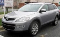 Thumbnail MAZDA CX9 2007-2009 SERVICE REPAIR MANUAL