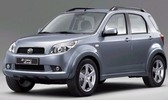 Thumbnail DAIHATSU TERIOS 2006-2009 SERVICE REPAIR MANUAL