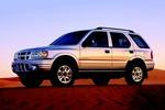 Thumbnail ISUZU RODEO 1998-2004 SERVICE REPAIR MANUAL