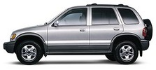 Thumbnail KIA SPORTAGE 1995-2003 SERVICE REPAIR MANUAL