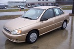 Thumbnail KIA RIO 2001-2005 SERVICE REPAIR MANUAL