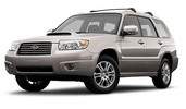 Thumbnail SUBARU FORESTER 2003-2007 SERVICE REPAIR MANUAL
