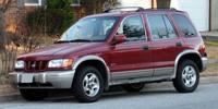 Thumbnail KIA SPORTAGE REPAIR SERVICE MANUAL 1995-2003