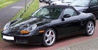 Thumbnail PORSCHE 986 BOXSTER 1996-2004 SERVICE REPAIR MANUAL