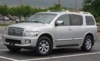 Thumbnail INFINITI QX56 2004-2011 SERVICE REPAIR MANUAL 2005 2006