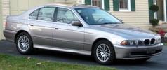 Thumbnail BMW 5 SERIES 1997-2001 SERVICE REPAIR MANUAL 1998 1999 2000