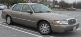 Thumbnail MERCURY GRAND MARQUIS 1998-2006 SERVICE REPAIR MANUAL 2001