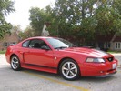 Thumbnail FORD MUSTANG  2000-04 SERVICE REPAIR MANUAL 2001 2002 2003