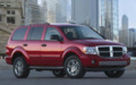 Thumbnail DODGE DURANGO 2007-2009 SERVICE REPAIR MANUAL