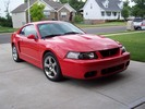 Thumbnail FORD MUSTANG COBRA 2000-04 SERVICE REPAIR MANUAL 2001 2002
