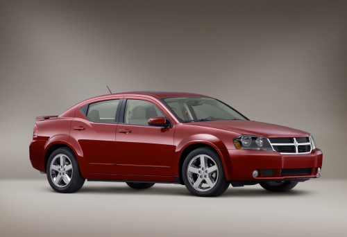 Pay for DODGE AVENGER 2008-2009 SERVICE REPAIR MANUAL