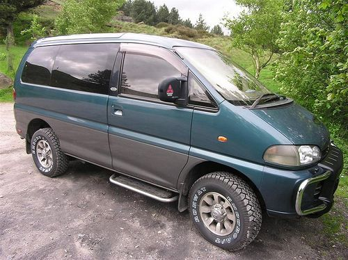 Pay for MITSUBISHI L400 DELICA SPACE GEAR SERVICE REPAIR MANUAL