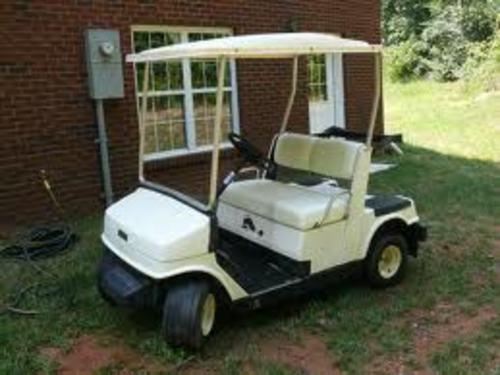 Club car golf cart service repair manual download pictures for Golf cart motor repair
