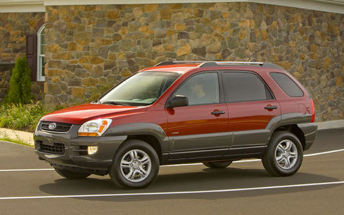 2005 Kia Sportage Repair Manuals Pdf