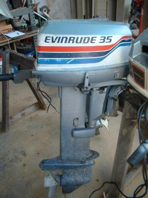 johnson evinrude outboard motor repair manual 1965 1989. Black Bedroom Furniture Sets. Home Design Ideas