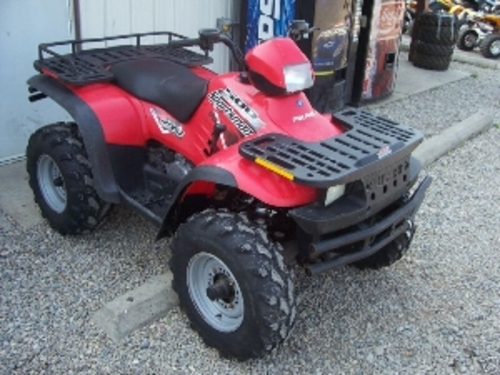 polaris sportsman xplorer 500 1996