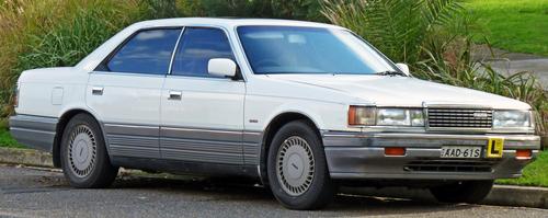 Mazda 929 1988-1991 Service Repair Manual