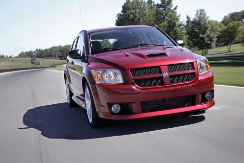 Dodge Caliber 2007-2009 Service Repair Manual