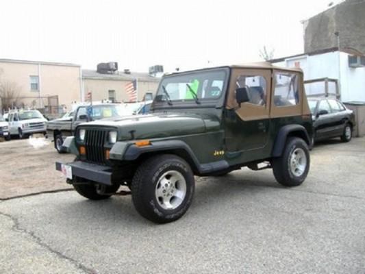 1984 1996 jeep cherokee xj yj workshop service repair manual
