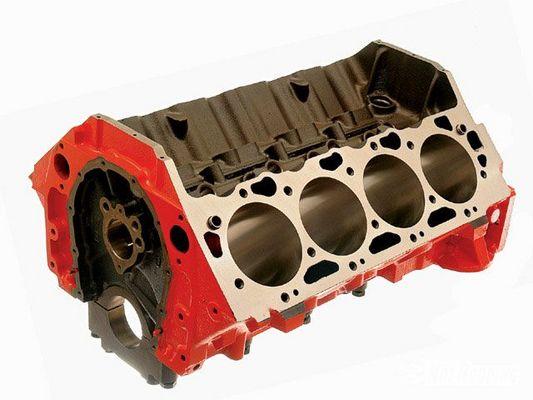 Free CHEVROLET ENGINE REBUILD REPAIR MANUAL Download thumbnail