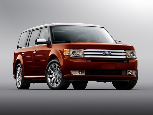 Pay for FORD FLEX 2009-2010 SERVICE REPAIR MANUAL 2009 2010