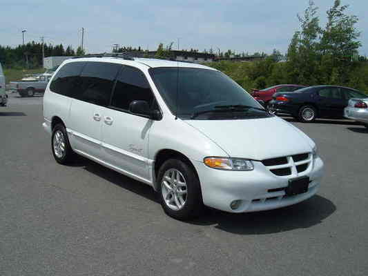 2000 dodge caravan factory service repair manual. Black Bedroom Furniture Sets. Home Design Ideas
