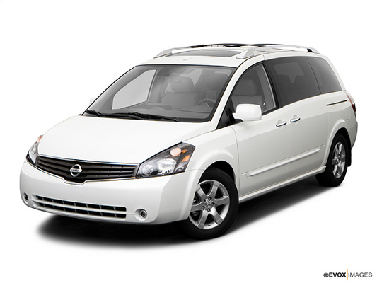 Pay for 2009 NISSAN QUEST FACTORY SERVICE REPAIR MANUAL