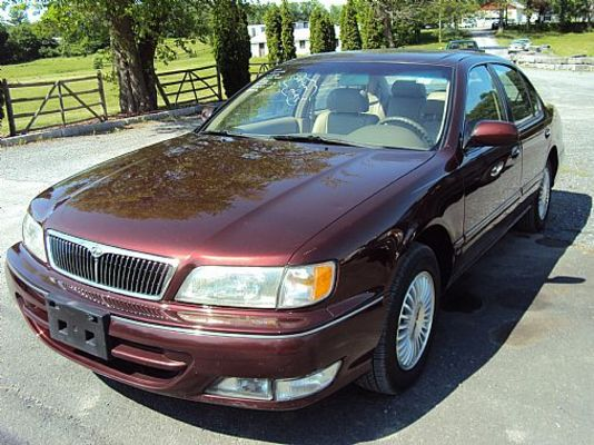 Pay for 1997 INFINITI I30 FACTORY SERVICE REPAIR MANUAL