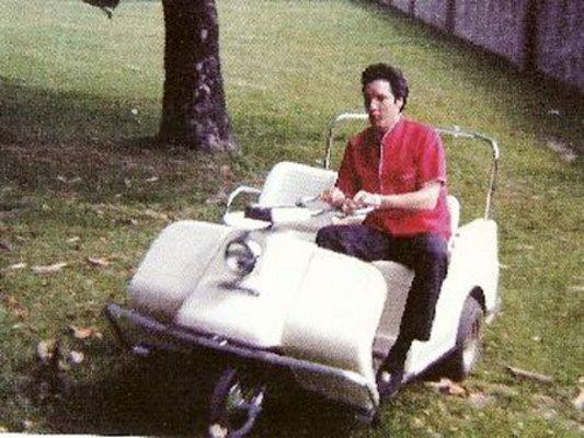 Pay for HARLEY DAVIDSON 1963-1980 GOLF CART REPAIR MANUAL