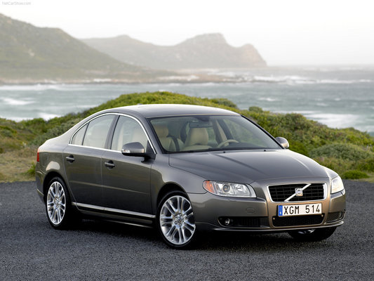 Pay for VOLVO S80 1998-2006 SERVICE REPAIR MANUAL