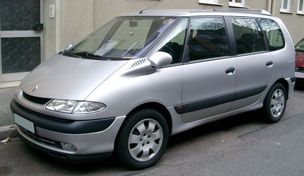 Pay for RENAULT ESPACE 1997-2008 WORKSHOP MANUAL