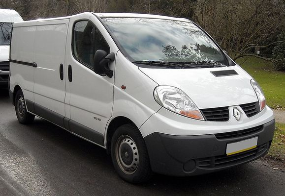 Pay for RENAULT TRAFIC SERVICE REPAIR MANUAL