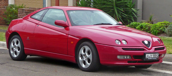 ALFA ROMEO GTV SPIDER SERVICE REPAIR MANUAL Download Manuals - Alfa romeo spider workshop manual