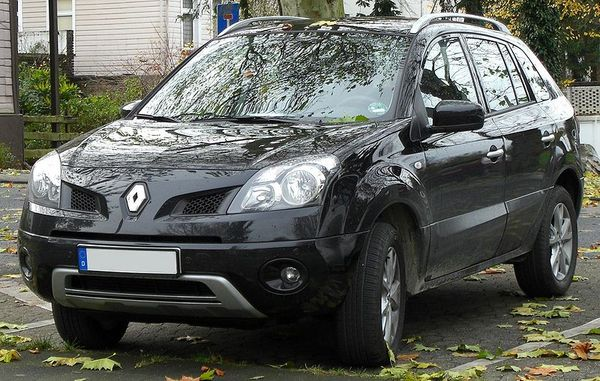 renault koleos 2008 2011 workshop manual download manuals t rh tradebit com 2017 Renault Koleos Specifications 2017 Renault Koleos Interior