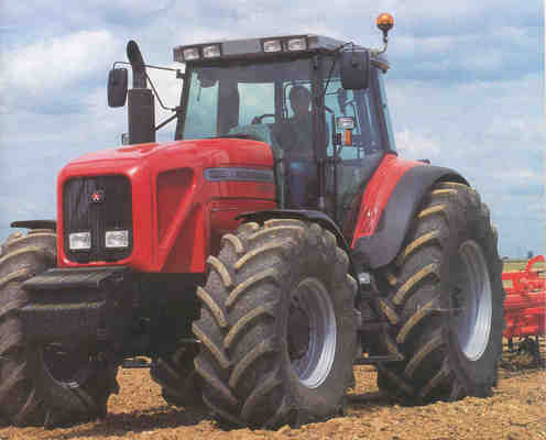 massey ferguson mf8200 series factory repair manual download manu rh tradebit com