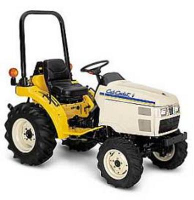 cub cadet 7000 series tractors factory repair manual download man rh tradebit com Cub Cadet Electric PTO Diagrams Cub Cadet I1046 Parts Diagram