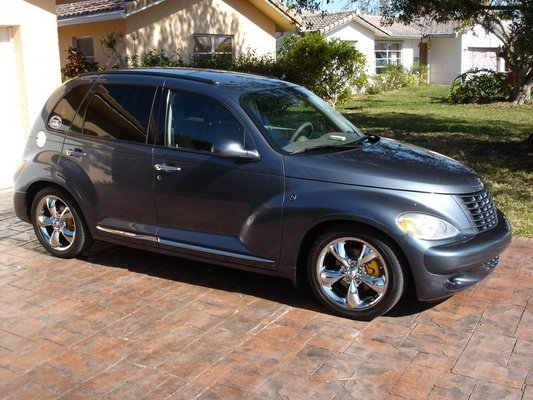 Pay for CHRYSLER PT CRUISER 2001-2004 SERVICE REPAIR MANUAL