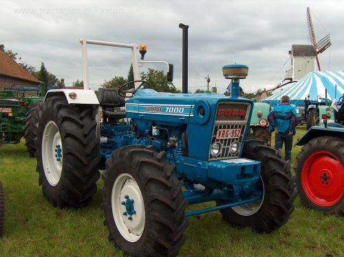 ford tractor    factory repair manual