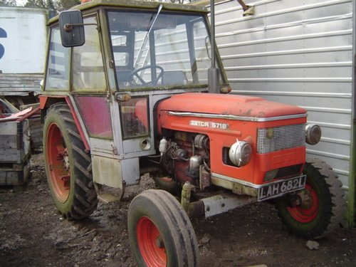 Pay for ZETOR TRACTOR 5711 5718 5745 5748 PARTS PART LIST MANUAL