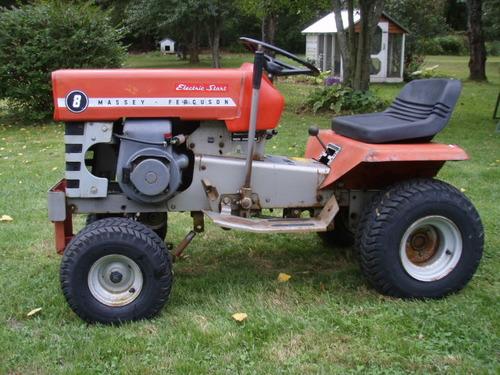Massey Ferguson Lawn Tractor Parts : Massey ferguson mf service repair manual download