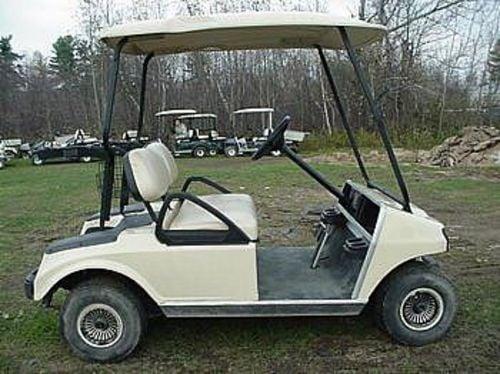 Club Car Golf Cart Kf82 Engine Factory Service Repair Manual Down