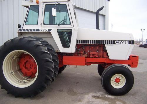 case ih 2290 2390 2590 2094 2294 2394 2594 repair manual download rh tradebit com 1982 Case Tractors 1270 Case Tractor