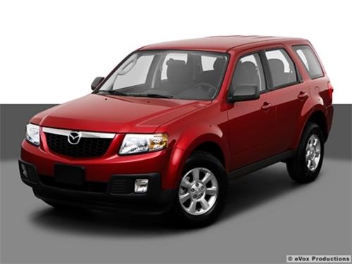 Mazda Tribute 2008-2011 Service Repair Manual