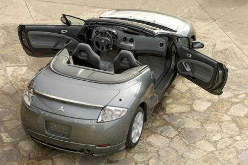 Pay for MITSUBISHI ECLIPSE 2006-2010 SERVICE REPAIR MANUAL