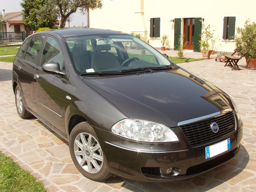 Pay for Fiat CROMA 2005-2009 Service Repair Manual