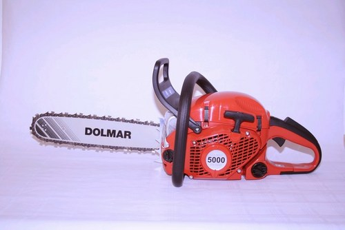 Pay for DOLMAR CHAINSAW REPAIR MANUAL