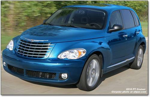 pt cruiser repair manual free