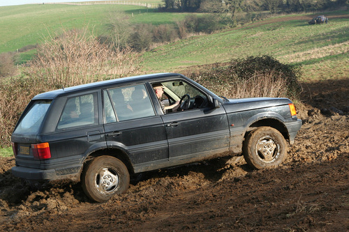 Land Rover Range Rover P38 Service Repair Manual 1995 1996