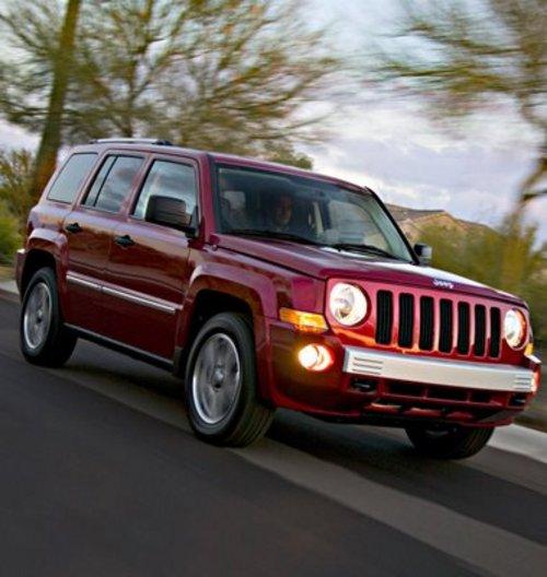 jeep patriot 2007 2010 repair service manual download manuals am rh tradebit com 2014 Jeep Patriot Owner's Manual 2009 Jeep Patriot Repair Manual