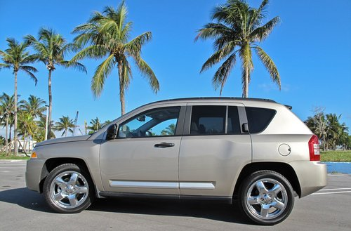 Pay for JEEP COMPASS 2007-2010 REPAIR SERVICE MANUAL